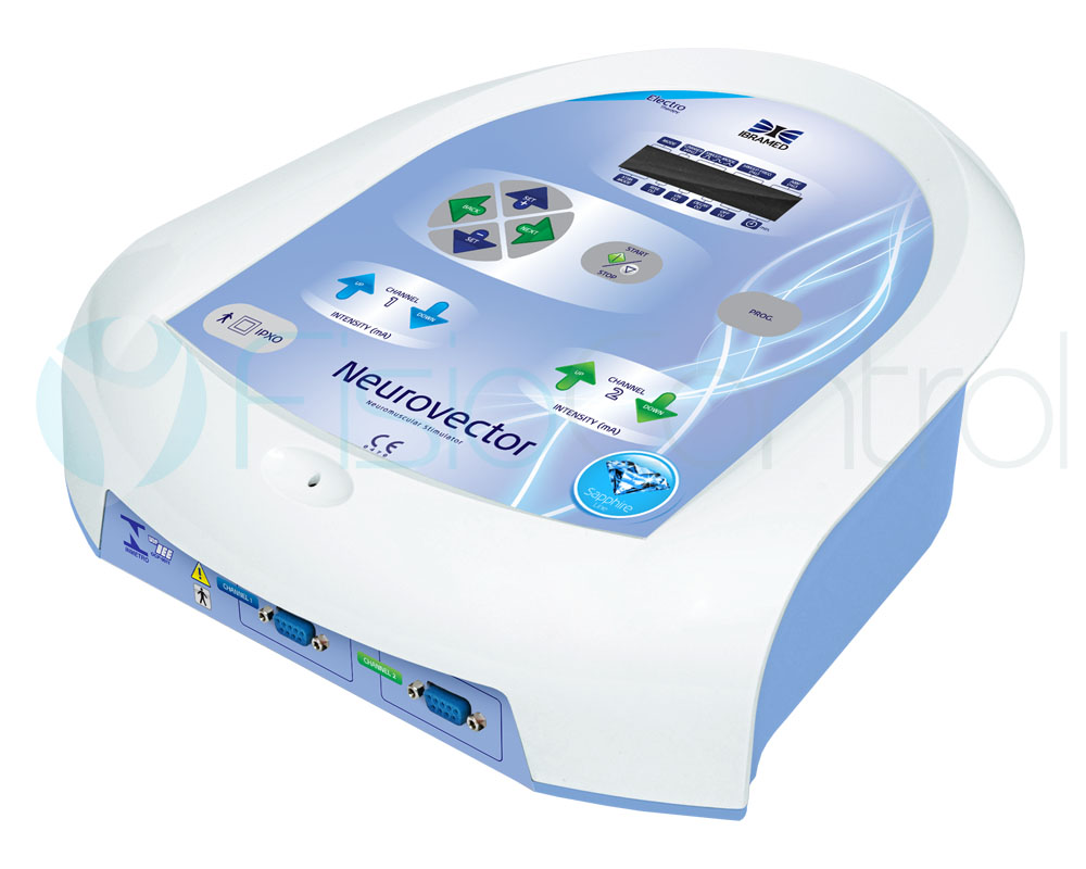 NEUROVECTOR CORRENTE INTERFERENCIAL