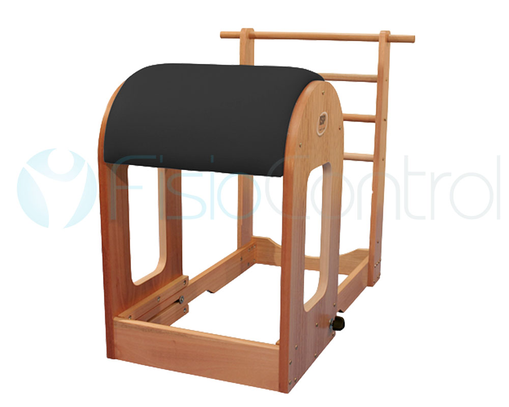 LADDER BARREL PILATES AZUL CLARO